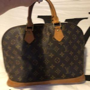 Louis Vuitton Bags - Louis Vuitton Alma bag